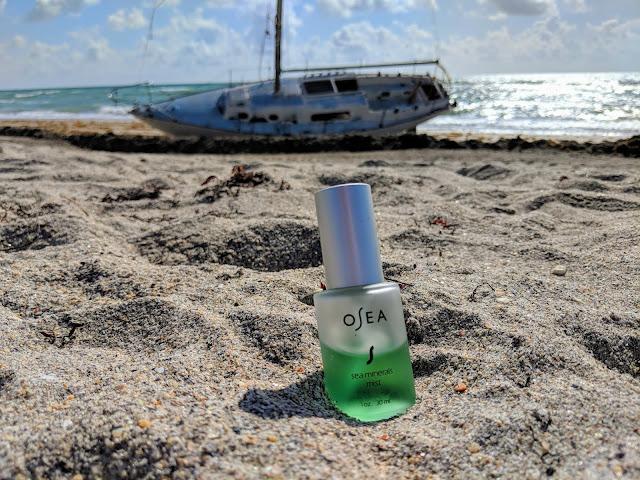 OSEA Malibu Sea Minerals Mist