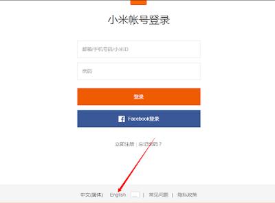 Cara Terbaru Unlock Bootloader Xiaomi 4