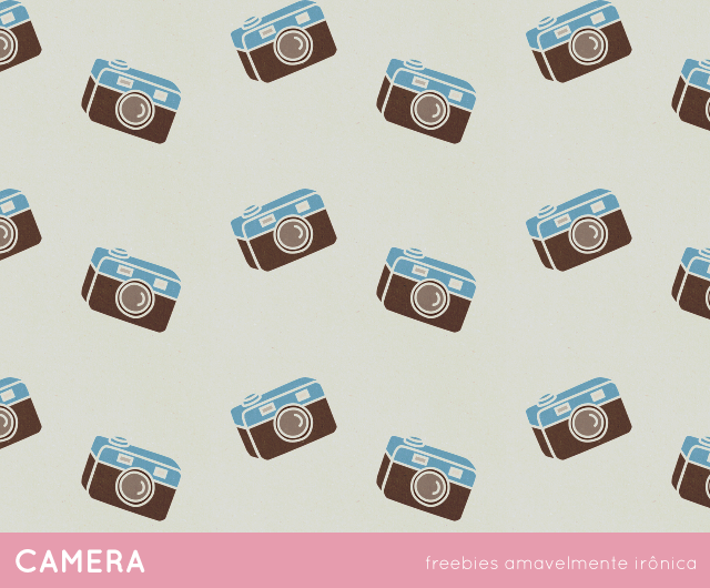 freebies papéis de parede objetos analógicos - câmera
