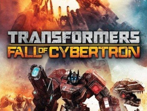 Transformers Fall of Cybertron Free Download PC Games