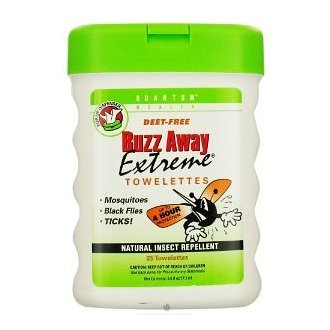 Pack This Deet Free Mosquito Repellent Wipes That Work