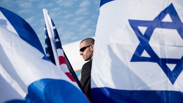 Fuentes de Inteligencia de EE.UU. desaconsejan a Israel compartir secretos con Trump