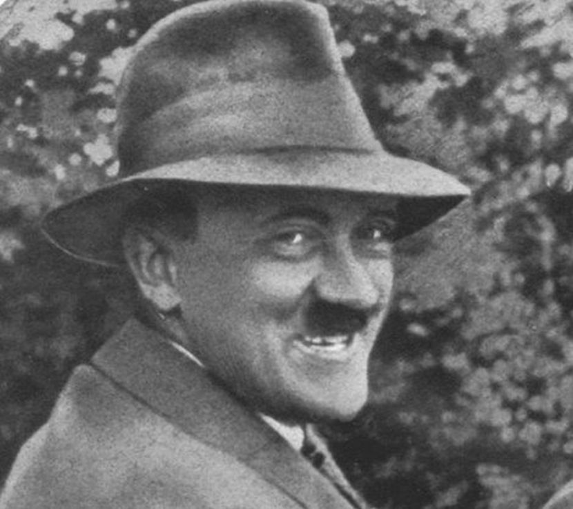 the reasons why hitler went wrong Millions of american and british women went to work on  was one of the leading reasons of why hitler came  hitler's ten dumbest mistakes.