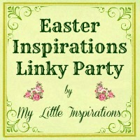 Easter Link Party