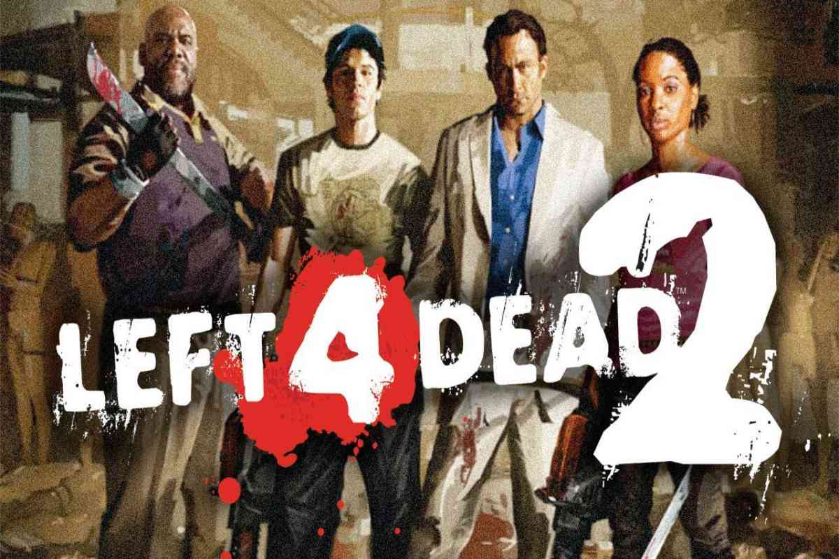 Left 4 dead 2 pc game full version free download usa online.