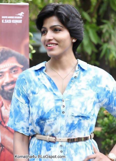 2017 Beautiful Actress Wallpapers - Tamil Actress Dhanshika Wallpapers