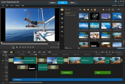 Software Edit Video Terbaik
