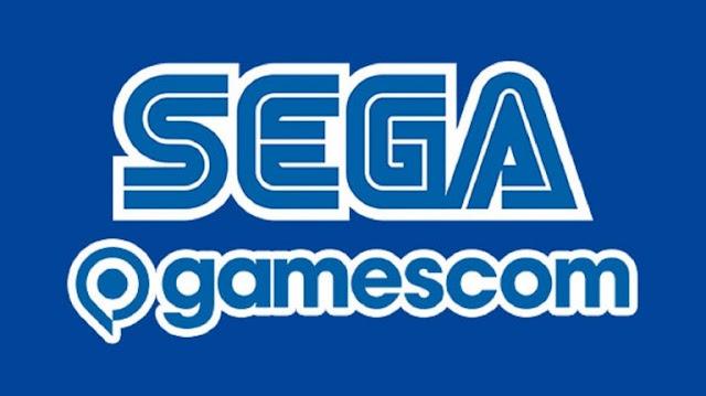 الإعلان رسميا عن تفاصيل الألعاب القادمة من شركة SEGA خلال معرض Gamescom 2018 ، هذه القائمة الكاملة ..