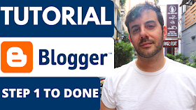 Create Your Own Blog with Blogger. Now on Skillshare, free 14 day trial: