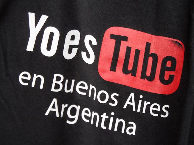 Explorando BUENOS AIRES, a aventura acaba onde começou | Argentina