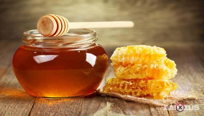 Cara menghilangkan bekas luka di wajah dengan madu