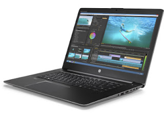 HP ZBook Studio G3 T7W00ET Driver Download