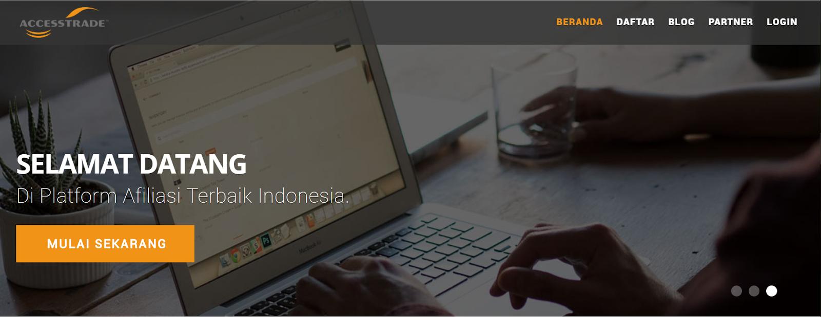 accesstrade indonesia