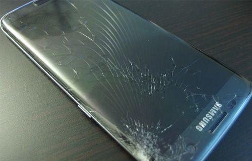 Artık Akıllı Telefon Ekranlarının Kırılma Derdine Son
