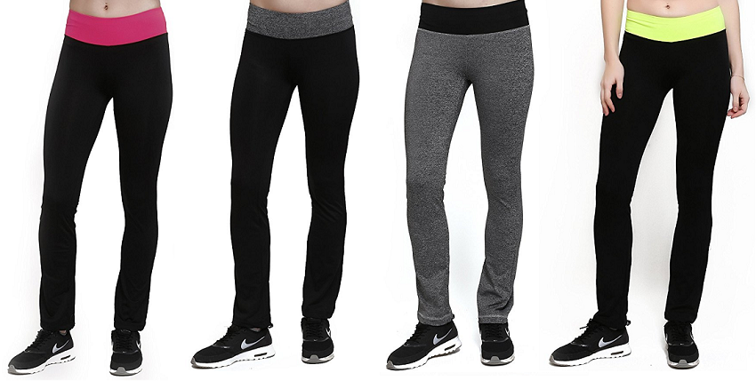 W Sport Yoga Pants for only $17 (reg $40)!