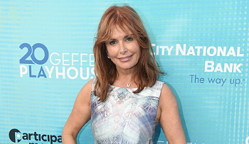 Roma Downey to receive Hollywood Walk of Fame star.