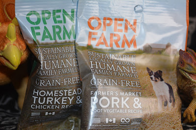 Ethically-sourced, humanely-raised food that tells you the source of every single ingredient.