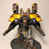 What's On Your Table: Adeptus Titanicus Legio Gryphonicus