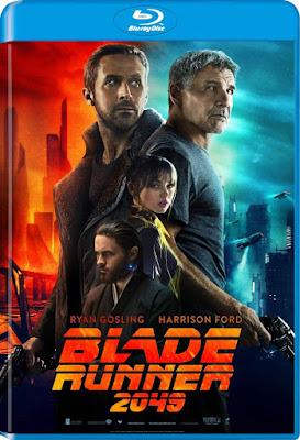 Blade Runner 2049 2017 BD25 Latino