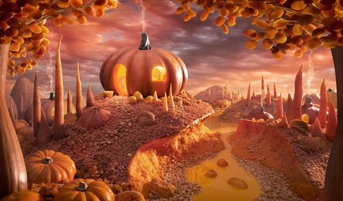 14-Pumpkin-Paradise-Foodscapes-British-Photographer-Carl-Warner-Food- Vegetables-Fruit-Meat-www-designstack-co