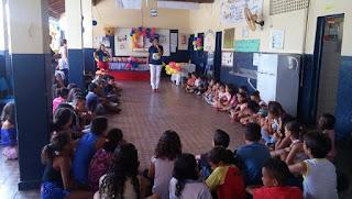 Resultado de imagem para escola manoel diniz em itaporanga