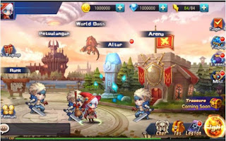 game-online-android-paling-hemat-kuota