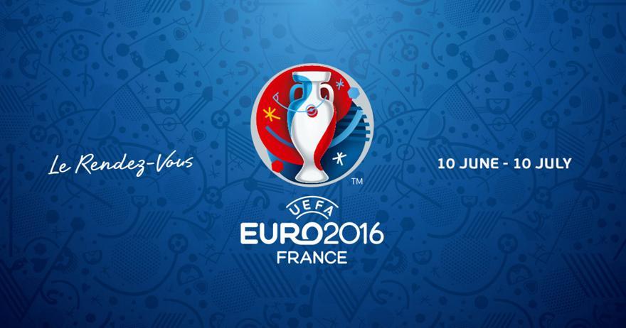 Όλες οι τηλεοπτικές μεταδόσεις του EURO!