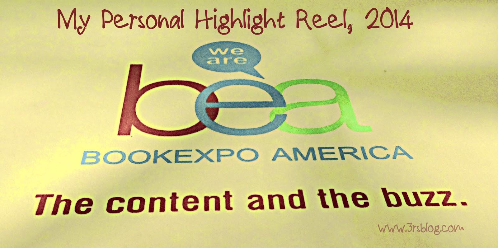 BEA Highlights Storified 3RsBlog