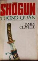 Shogun Tướng Quân - James Clavell