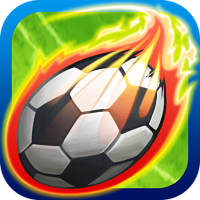 Game Đá Bóng Head Soccer Mod