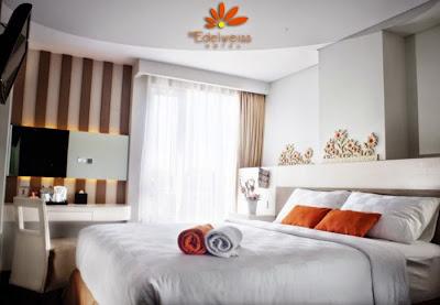 Pilihan Hotel Murah Gejayana dengan Konsep Unik