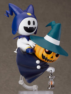 "Nendoroid Pyro Jack de ""Shin Megami Tensei"" - Max Factory"