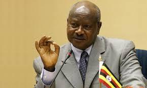 Uganda's Museveni set for life presidency after court ruling