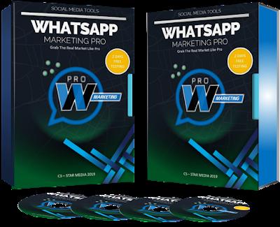 adalah tools Whatsapp marketing yang dibundle   dengan tools Facebook Terbaik dan Termura WA Marketing Pro Bundle