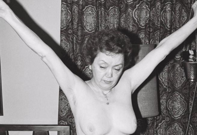 Marike Wessels  nackt