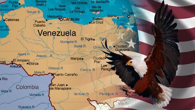 Caiga quien Caiga: Lo que yo se, de la Invasión a Venezuela por@ angelmonagas