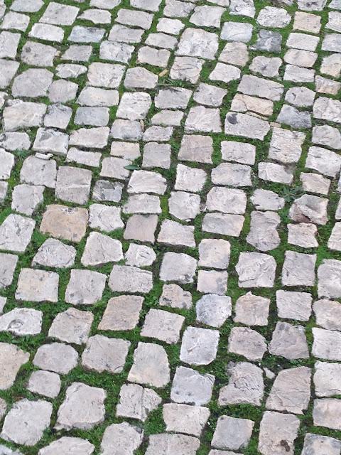 Diário de Viagem - dia 1 : Lisboa, Portugal - conhecendo a cidade