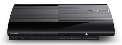 PS3 Slim CFW Dan PS3 Superslim ODE