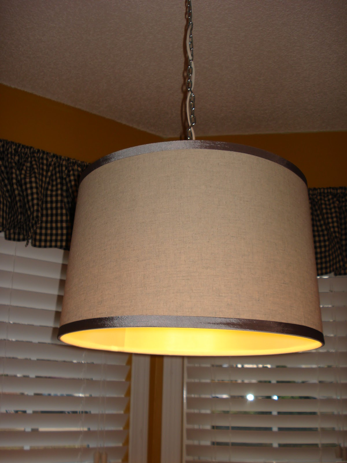 Simple Lamp Shades