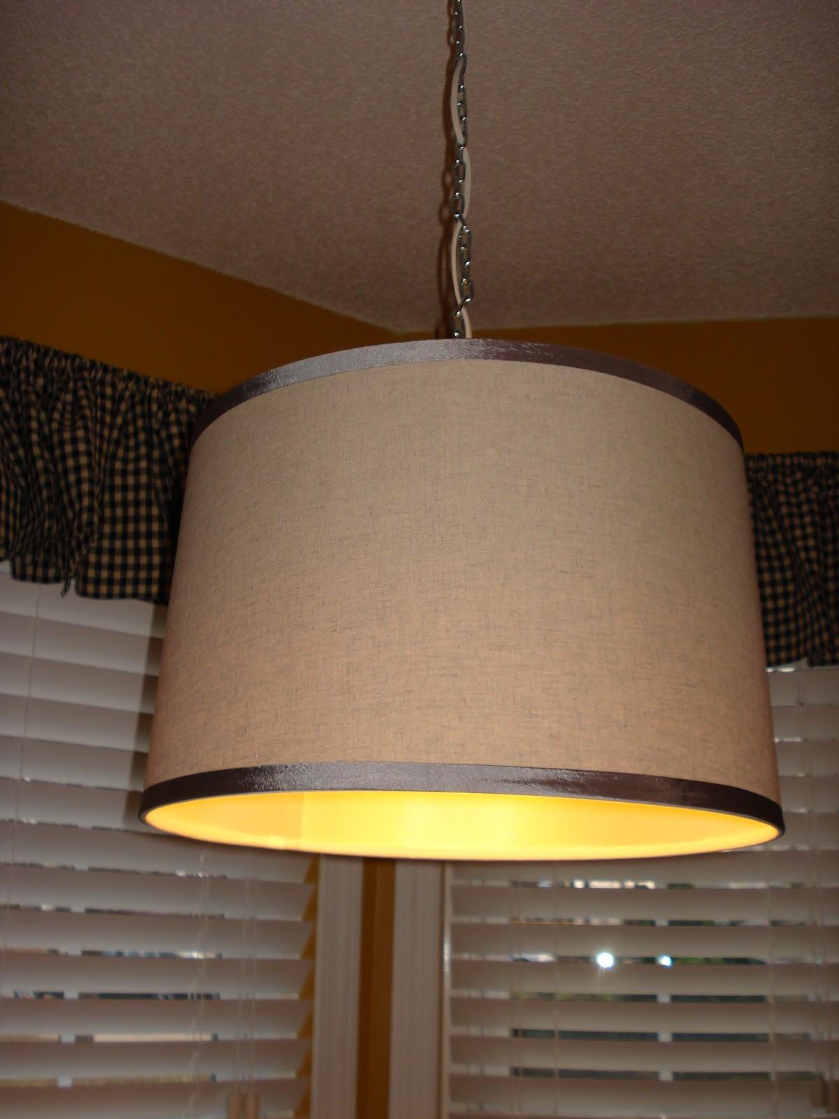 Simple Lamp Shades | Interior Design And Deco