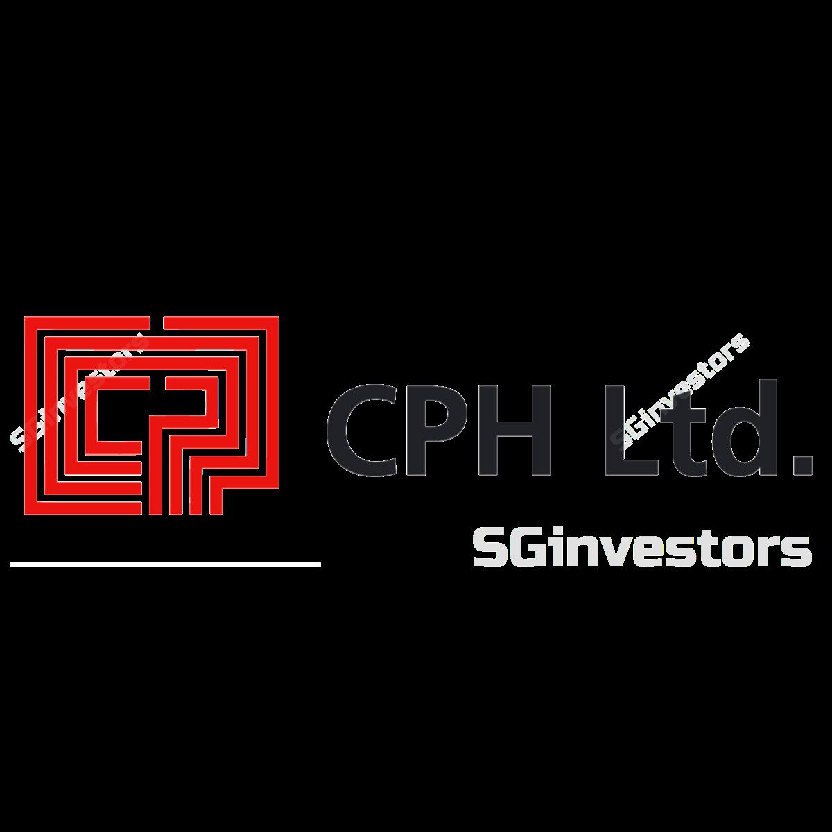 CPH LTD (539.SI)