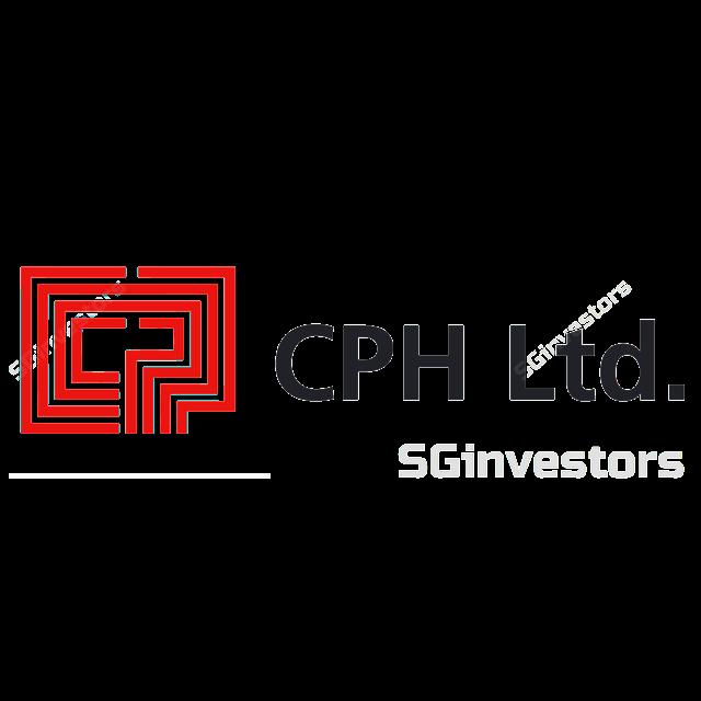 CPH LTD (539.SI) @ SG investors.io