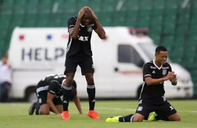 Figueirense 2017: O ano da vergonha