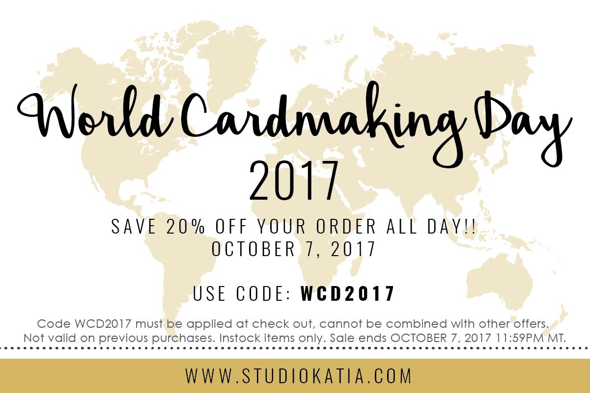 Studio Katia WCD 2017