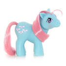 My Little Pony Baby Bow Tie Year Three Int. Playset Ponies II G1 Pony