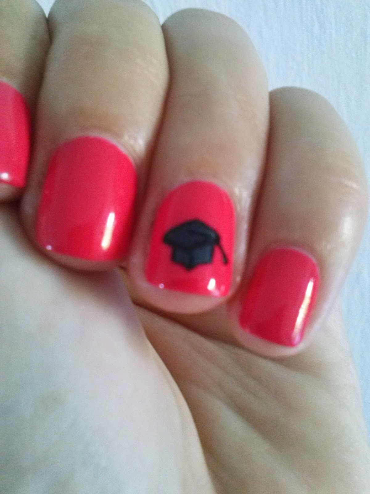 Favoloso CHIKI88 my passion for nails!: The nails of the week: Laurea! RN98