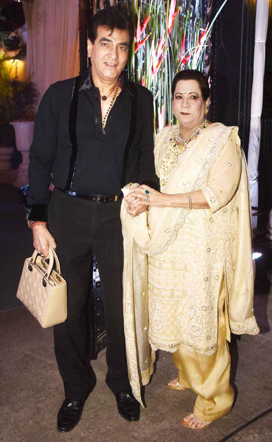 Rakesh Roshan's Birthday Celebration Event Gallery