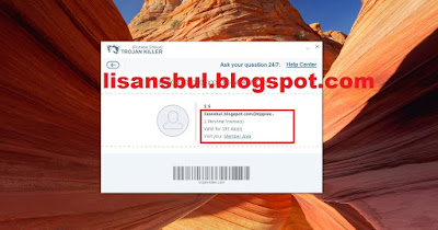 Trojan Killer Portable Edition Lizenzschlüssel, activation code
