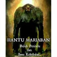Serem !!! Inilah 5 Hantu Yang Paling Menakutkan dan Melegenda di Borneo, Orang Kalimantan Pasti Tahu