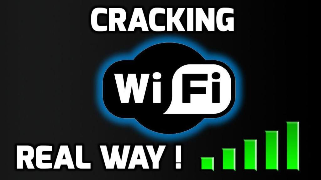 cracking wifi on android